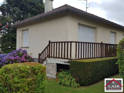 Pavillon A VENDRE Alen�on Lair immobilier