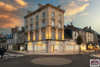 LAIR immobilier HABITATION Alen�on